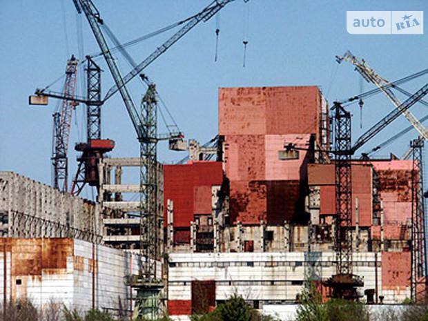 В Киеве ведут строительство всего 16 компаний