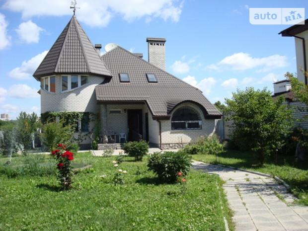 В Киеве за пять лет построили 30 объектов в категории элитная недвижимость