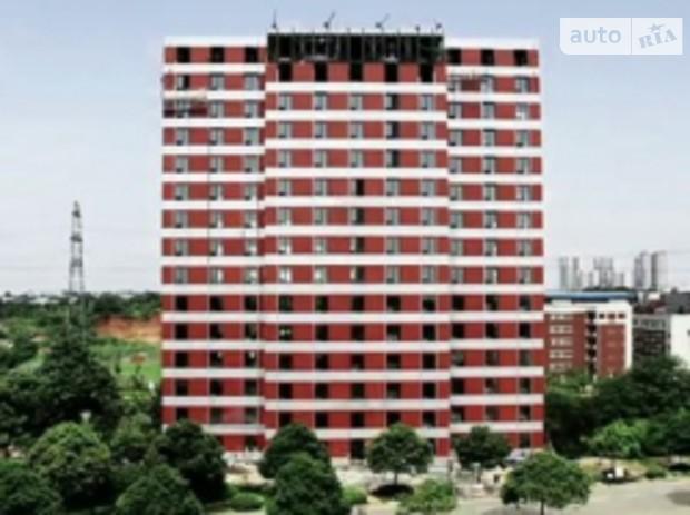 В Китае отель из 15 этажей построили за 6 дней