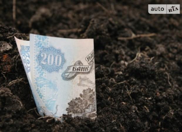 В Крыму насчитали земельных нарушений на 3 млн грн