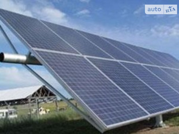 В Крыму введут в строй вторую очередь солнечной электростанции
