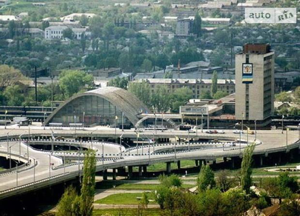 В Луганской области создали индустриальные парки для инвесторов