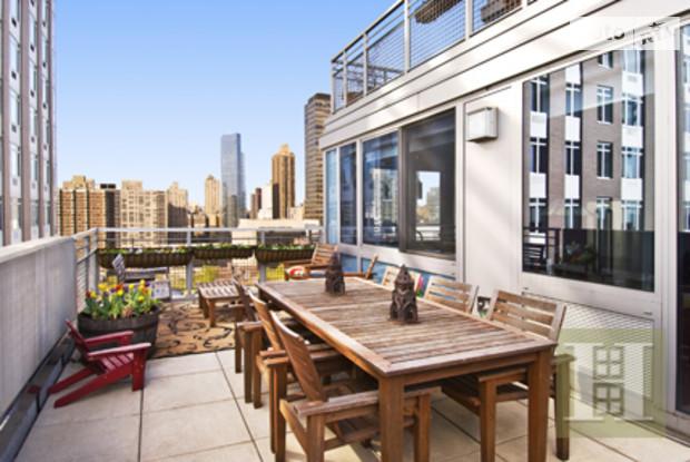 В Нью-Йорке запретили сдавать в аренду жилье меньше, чем на месяц