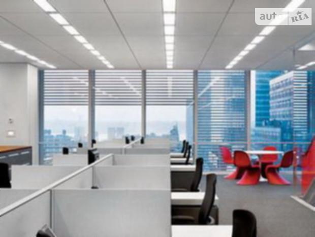 В офисах, построенных в 2010 году, вакантность составляет 50%