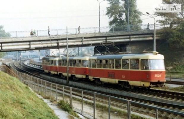 В октябре введут в эксплуатацию станции на линии скоростного трамвая