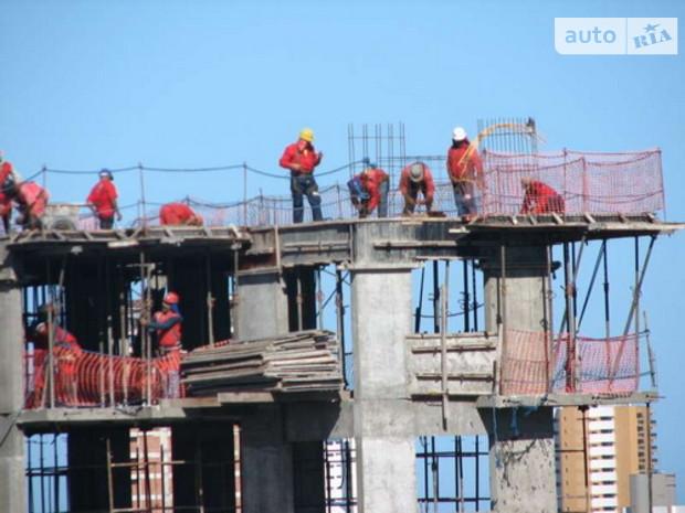 В Петербурге обрушился 8-этажный дом