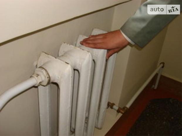 В Севастополе неплательщиков комуслуг будут отключать от теплоснабжения