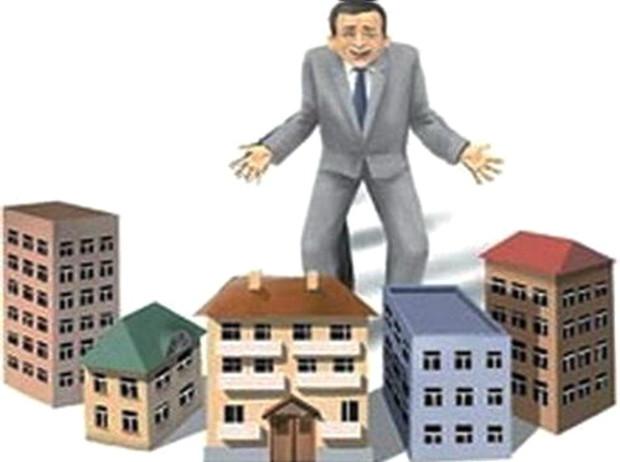 В Штатах может повториться ипотечный кризис