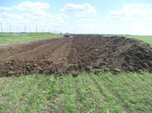 В трех областях за один месяц выявлено 3000 нарушений земельного законодательства
