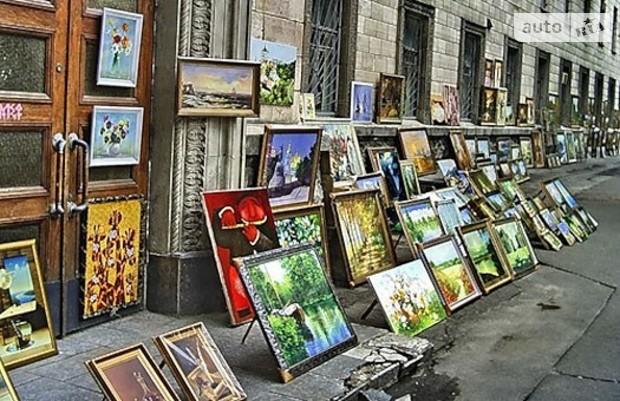 В защиту культурного наследия столицы киевляне пройдутся маршем