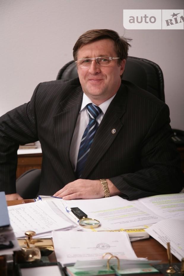 Василия Можара уволили из «Киевгорстроя»
