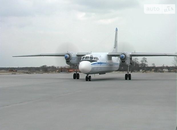 Винницкий аэропорт сдали в аренду на 25 лет