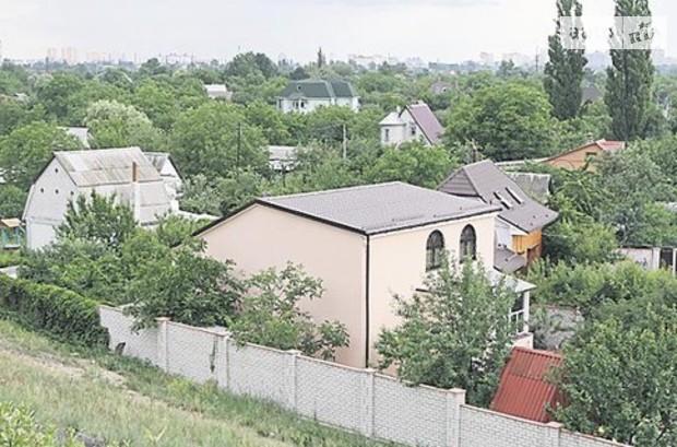 Владельцев Русановских садов переселят на Осокорки