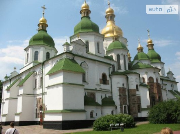 Власти выбрали лучшую концепцию реставрации Десятинной церкви в Киеве