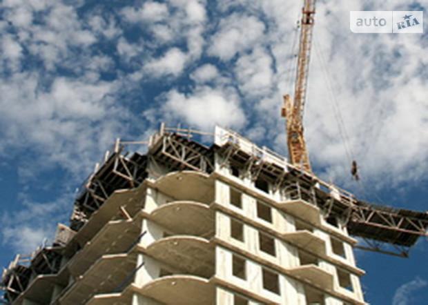Выведение строительного комплекса из кризиса