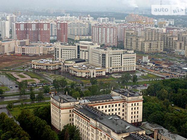 За июль в столице было арендовано 805 квартир