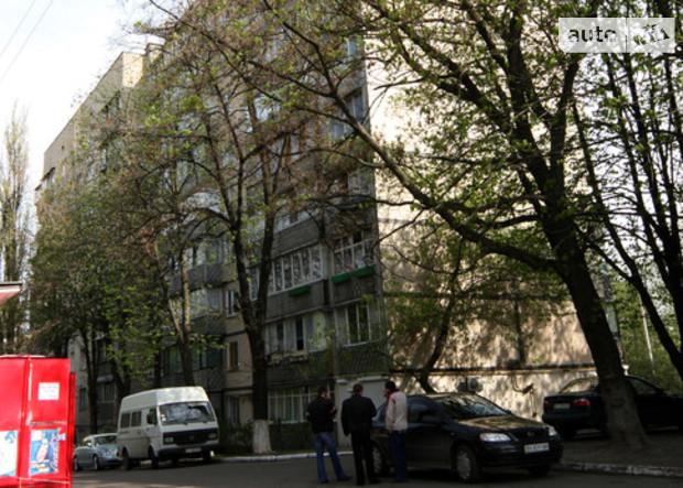За месяц киевская «вторичка» подешевела на 2%