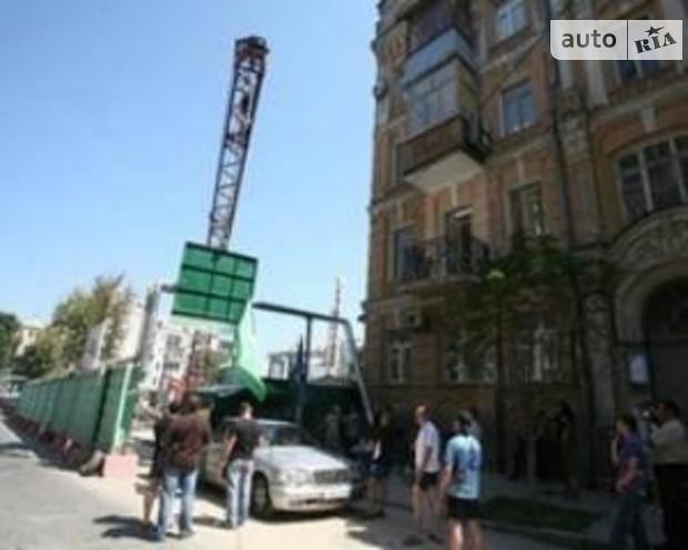 Застройщик комплекса возле Софии Киевской снова судится с активистами