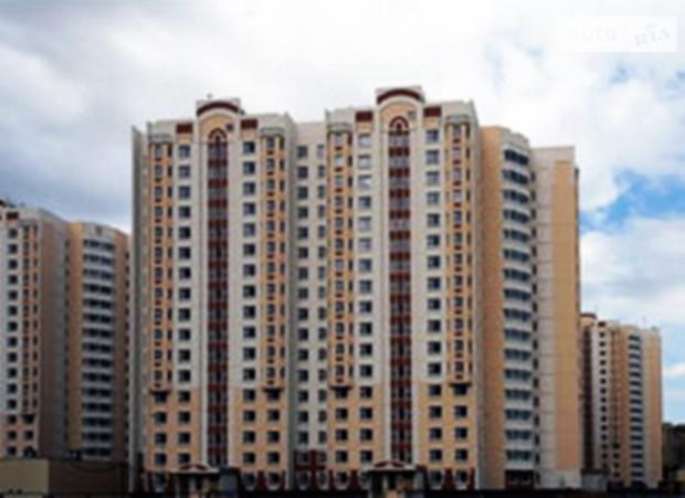 Жилье для киевлян построят в области