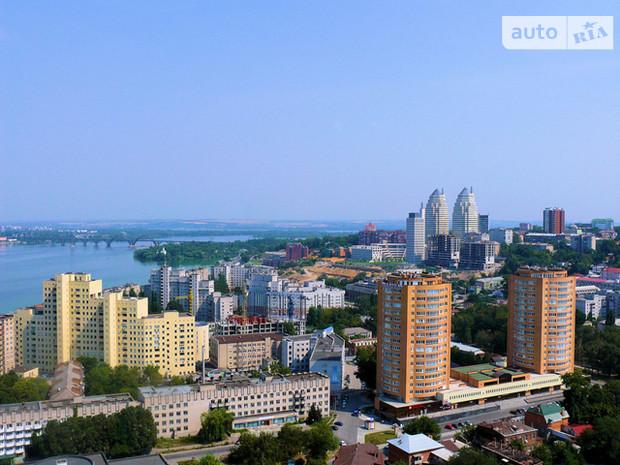 Жилье в Днепропетровске доступно?