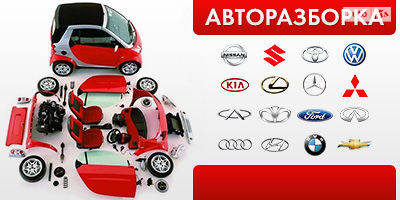 Авторазборка Toyota Rav 4 (с 2006 - 2012 г.в)