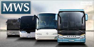 MWS Авторазборка Автобусов