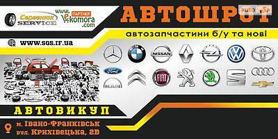 Авторазборка АВТОШРОТ СЕРГЕНЮК SERVICE
