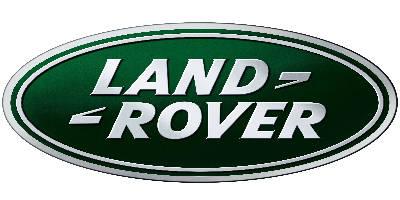 Разборка Range Rover