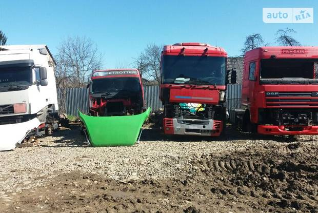 Авторазборка Разборка Volvo FH, Renault Magnum, Daf XF Авто разборка TIR автошрот Chonka Trans TIR