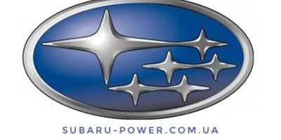 SUBARU-POWER