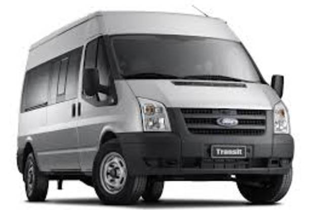 Авторазборка Ford Transit, Connect.