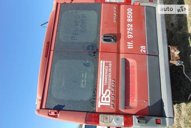 Авторазборка Razborkabus - запчастини до комерційного транспорту 2006-2014