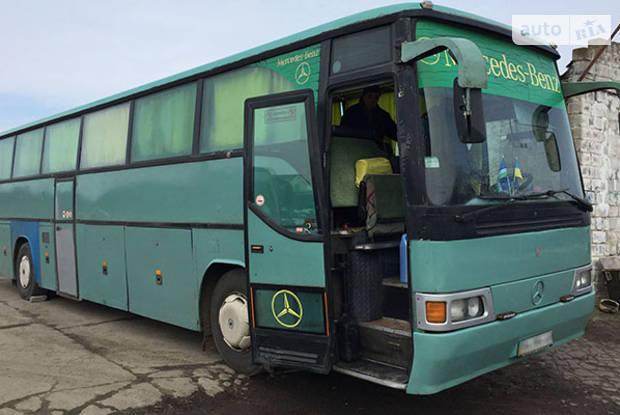 Авторазборка автобусов и микроавтобусов