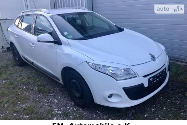 Авторазборка Renault