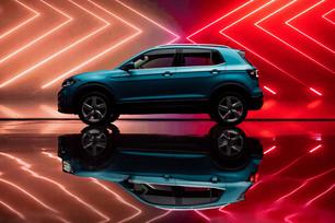Субкомпактные SUV