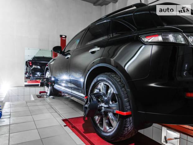 СТО AutoKiss