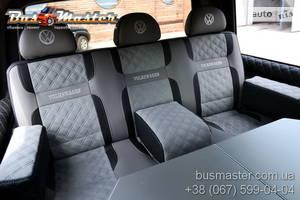 СТО BusMaster – переоборудование микроавтобусов