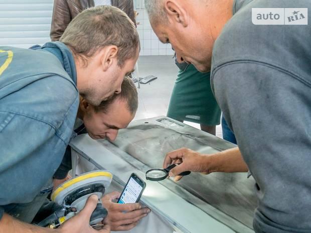 Bosch Car Service Tandem