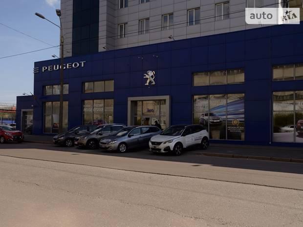 Авторизованный сервисный центр Peugeot компании «ИЛТА»