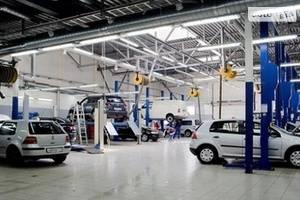 СТО Автосервіс Volkswagen