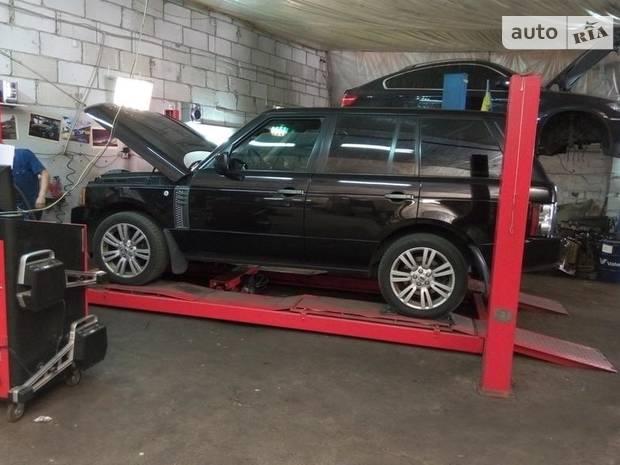 Showcar Garage