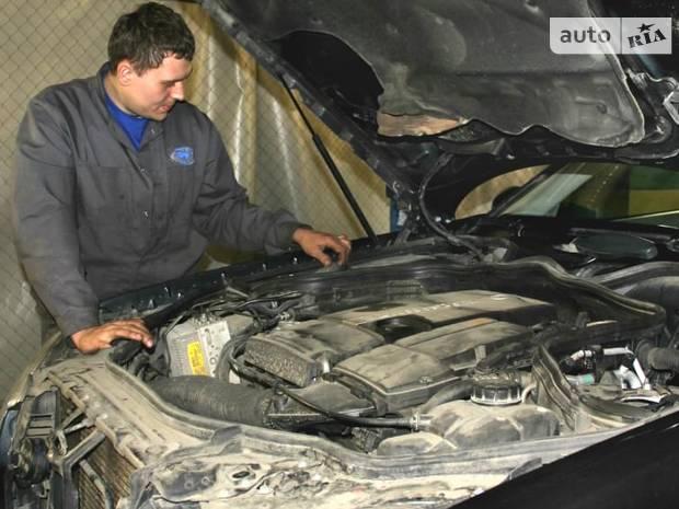 Turbo Diesel Service
