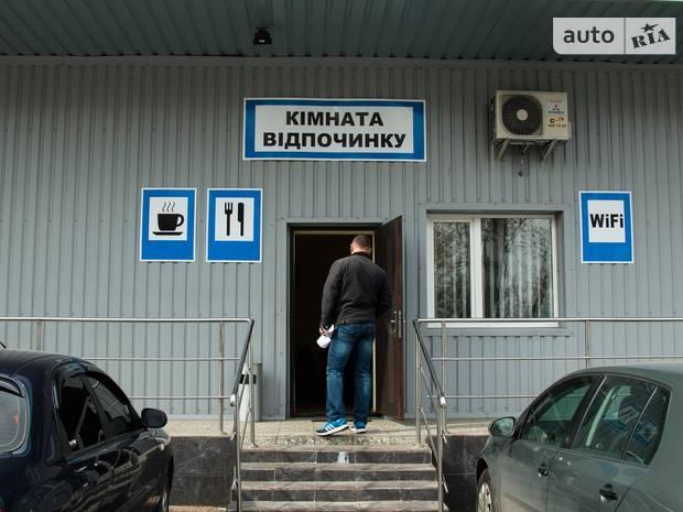 ЕвроСТО Автогруп (Ольжича)