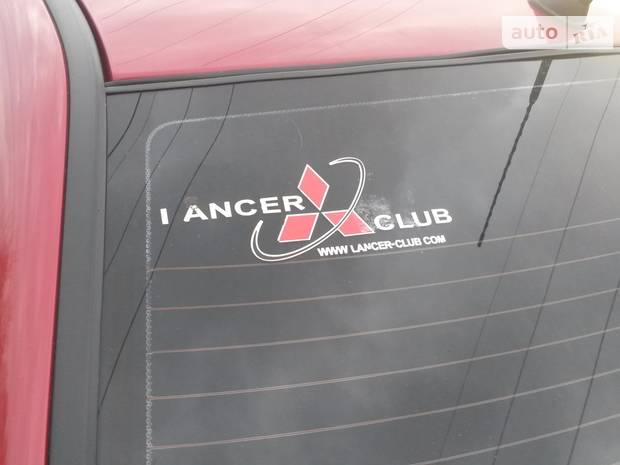 LANCER-CLUB