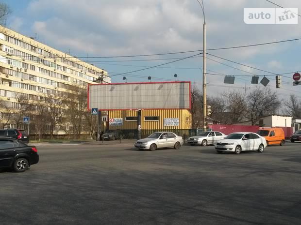 Автосервис на Соломенке
