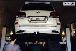 СТО ? Автосервис и автомагазин TOYOTA | LEXUS ?