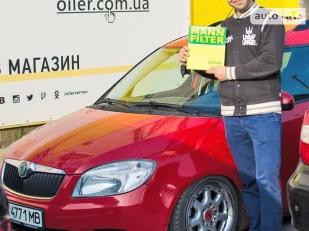 Автосервис и автомагазин OILER