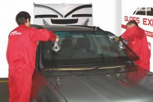 СТО Glass Express Автостекло: продажа, установка,