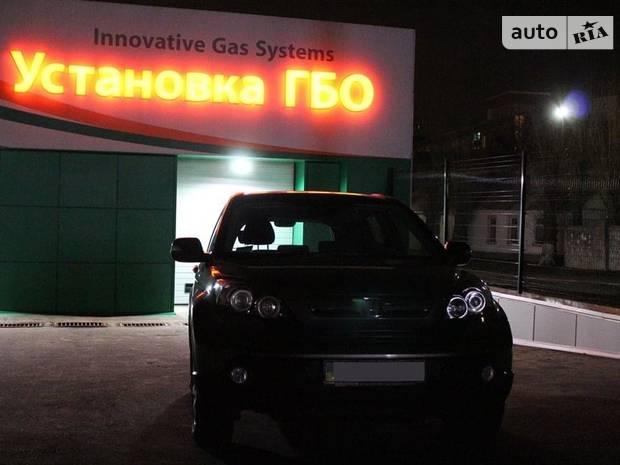 Инновационные Газовые Системы
