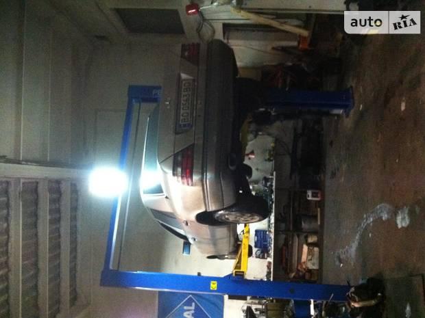 SV garage